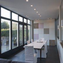 Aanbouw Herenhuis Rotterdam